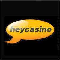 hey casino logo