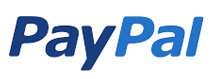 logo paypal veilig betalen