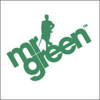 mr green welkomstbonus