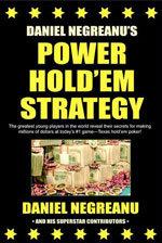 boek daniel negreanu power hold 'em poker