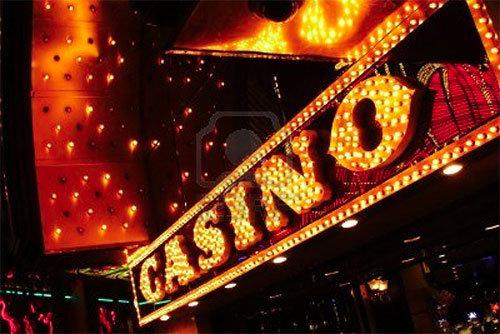 Online Casino Beginnen