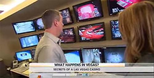valsspelen en beveiliging in casino's las vegas