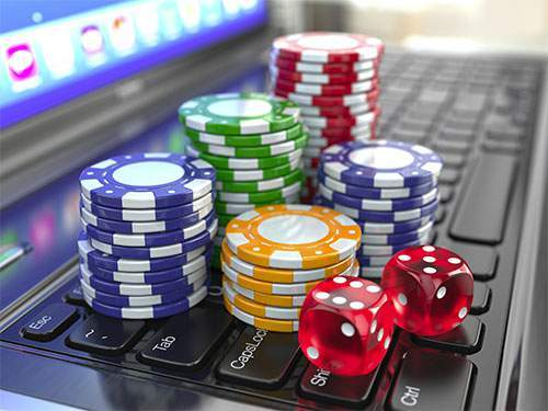 markt online gokken blijft groeien