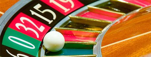 rouletteballetje