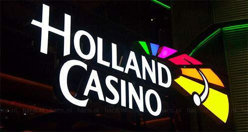holland casino in de verkoop
