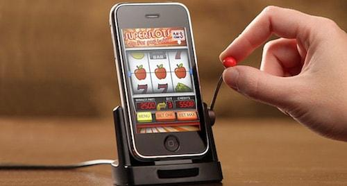markt van mobiel gokken en wedden groeit hard