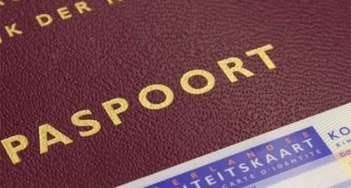veilige kopie maken van je paspoort, rijbewijs of identiteitskaart