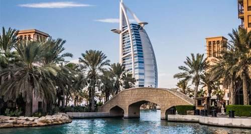 win een 4-daagse reis naar Dubai met Dunder Casino