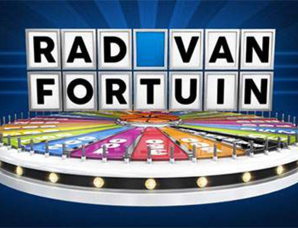 Holland casino sponsort Rad van Fortuin