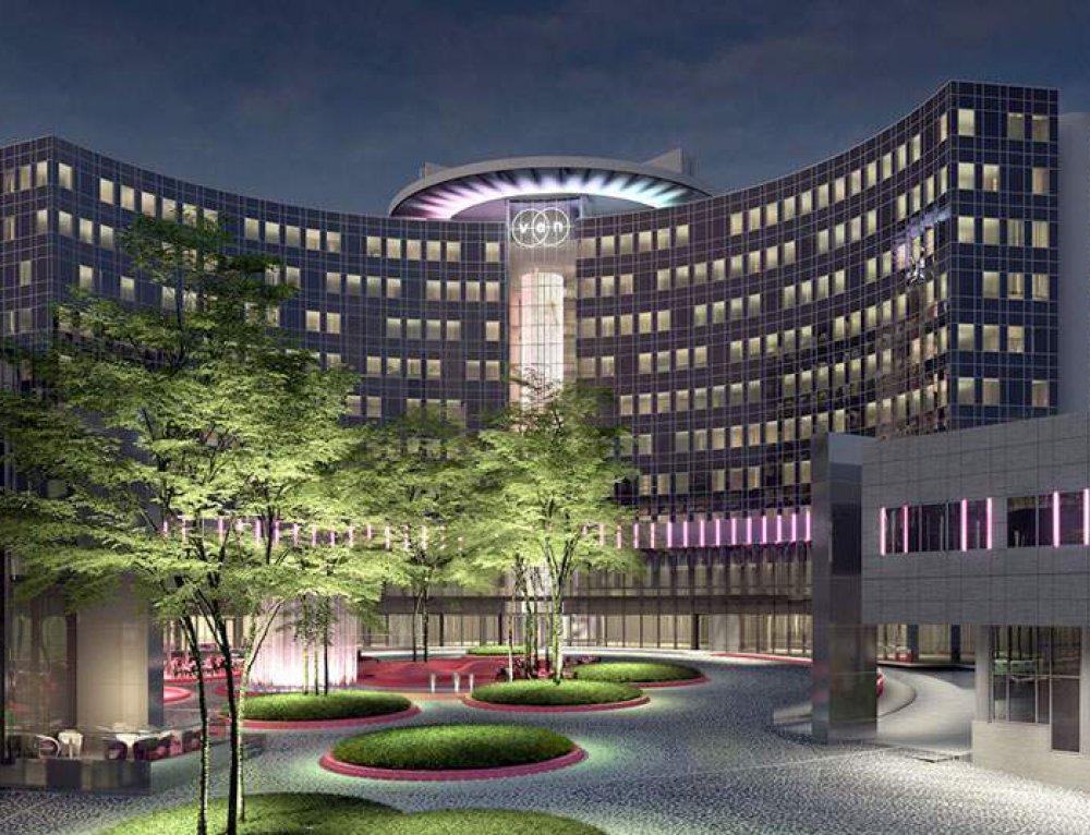 Holland Casino verhuist van Schiphol naar Amsterdam-West