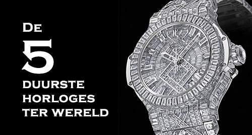 De 5 duurste horloges ter wereld wincasinobonus - Vloerlamp van de wereld ...