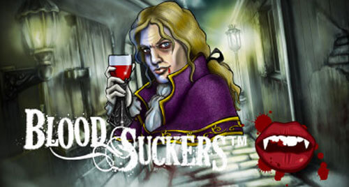 favoriet halloween slots bloodsuckers