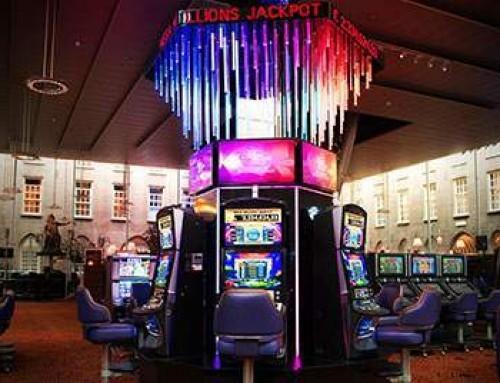 Bezoeker Holland Casino Eindhoven wint ruim 2.7 miljoen!