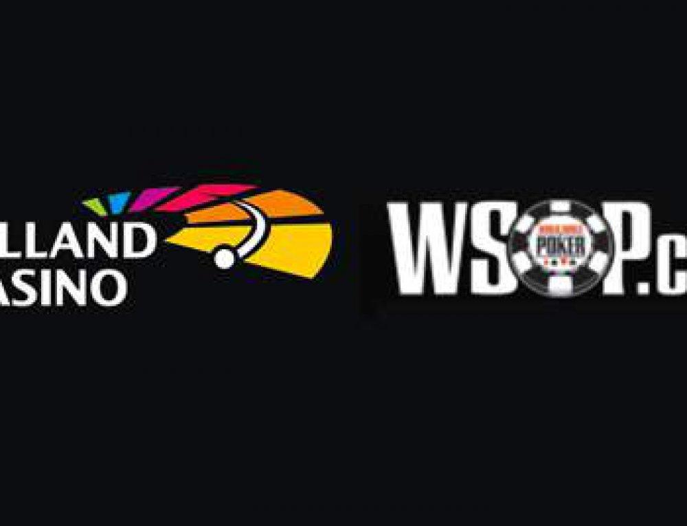 WSOP komt naar Nederland