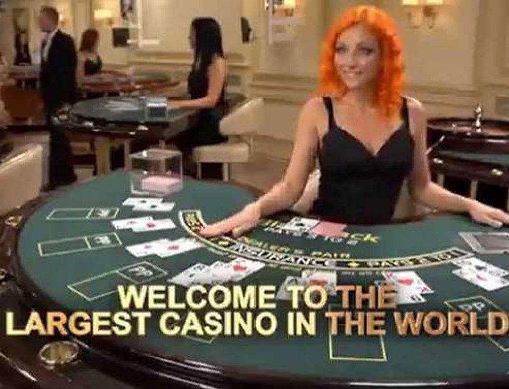 Playtech opent grootste live casino studio ter wereld