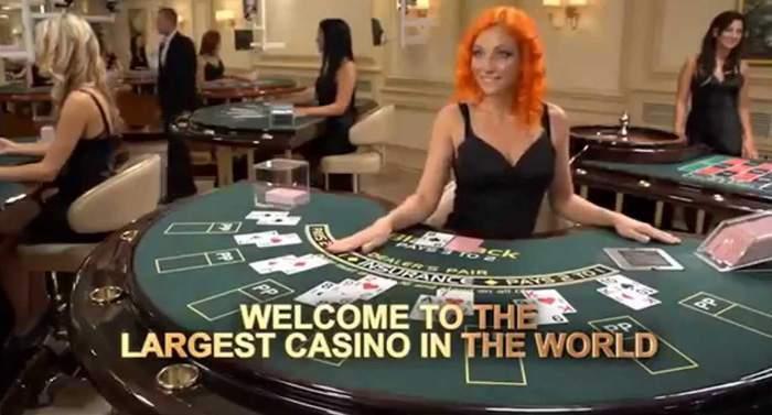 grootste bonus online casino
