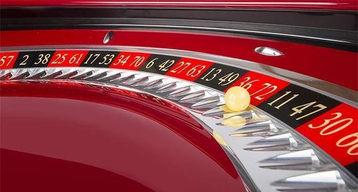 nieuwe variant van roulette heet roulette 73